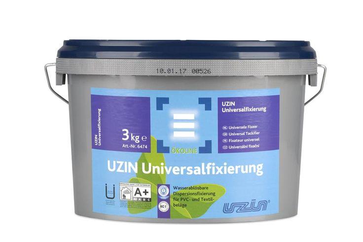 UZIN-Universele Fixeer 3kg