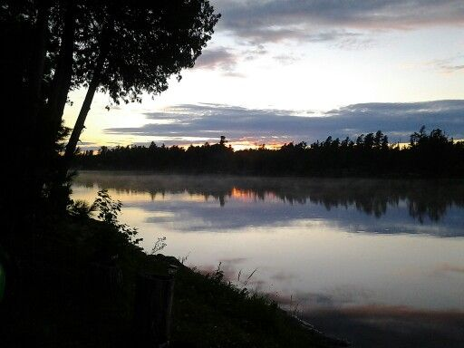 French River, Ontario camping