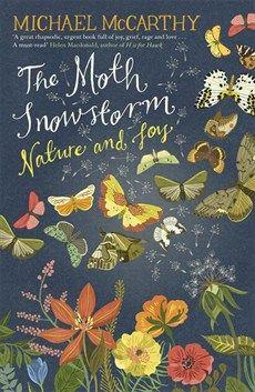 Michael McCarthy - The Moth Snowstorm - Hodder & Stoughton