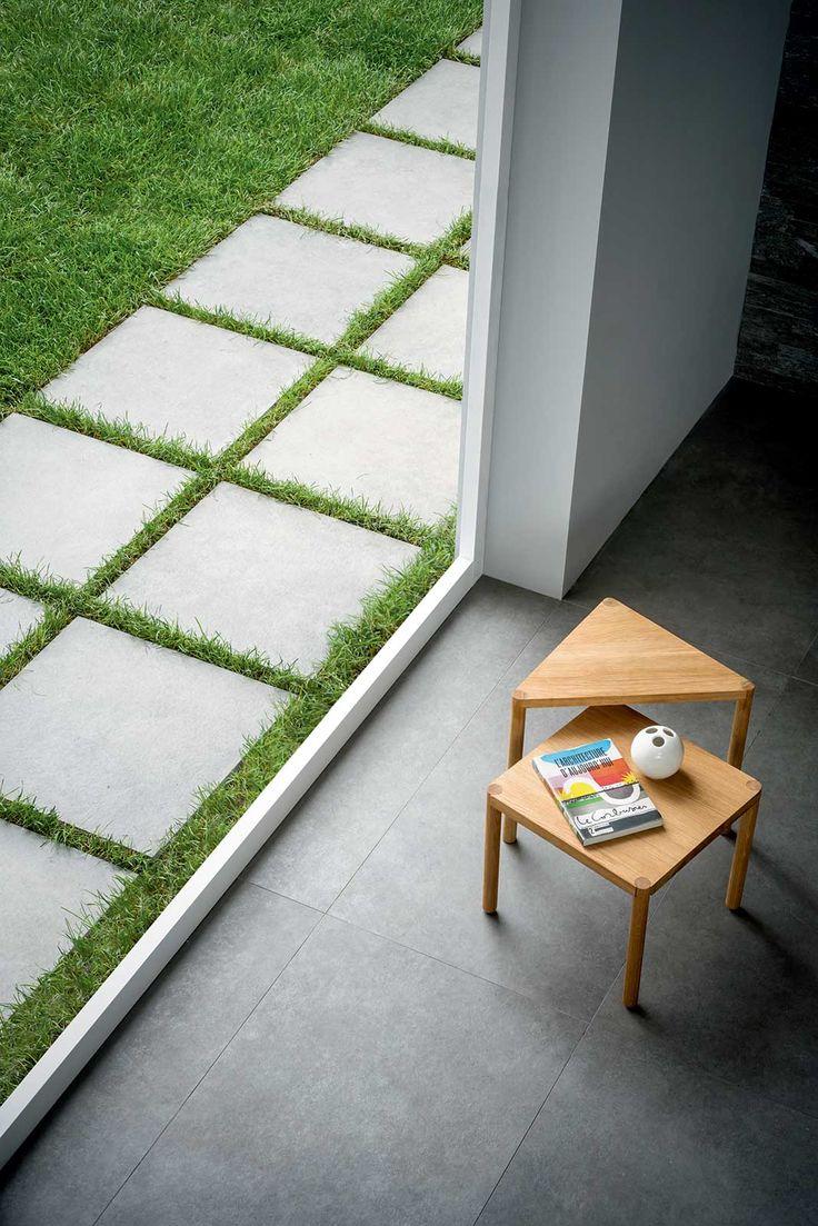 Mystone - Silverstone ceramic tiles Marazzi_6055