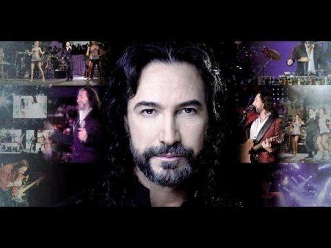 Marco Antonio Solis sus mejores éxitos - YouTube