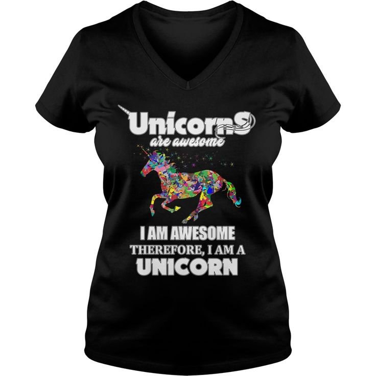 Unicorn Are awesome