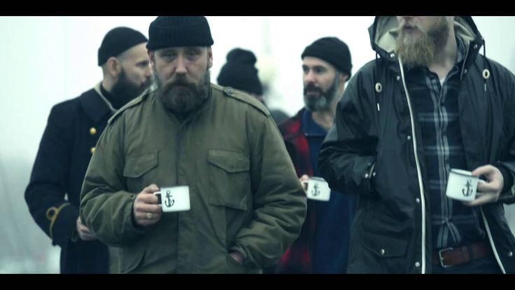 Calling all beards. New video in vimeo https://vimeo.com/111983422