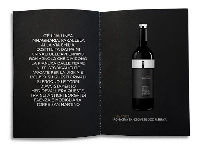 Torre on Packaging of the World - Creative Package Design Gallery