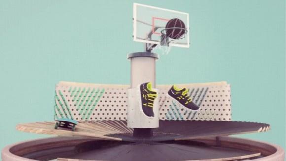Visste du att NIKE återanvänder dina skor? http://blish.se/beff0aee32 #nike #återvinning #reklamkampanj #skor #mode #återanvändning