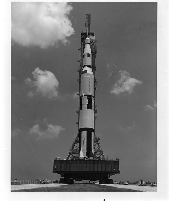 nasa apollo program historical information - photo #12