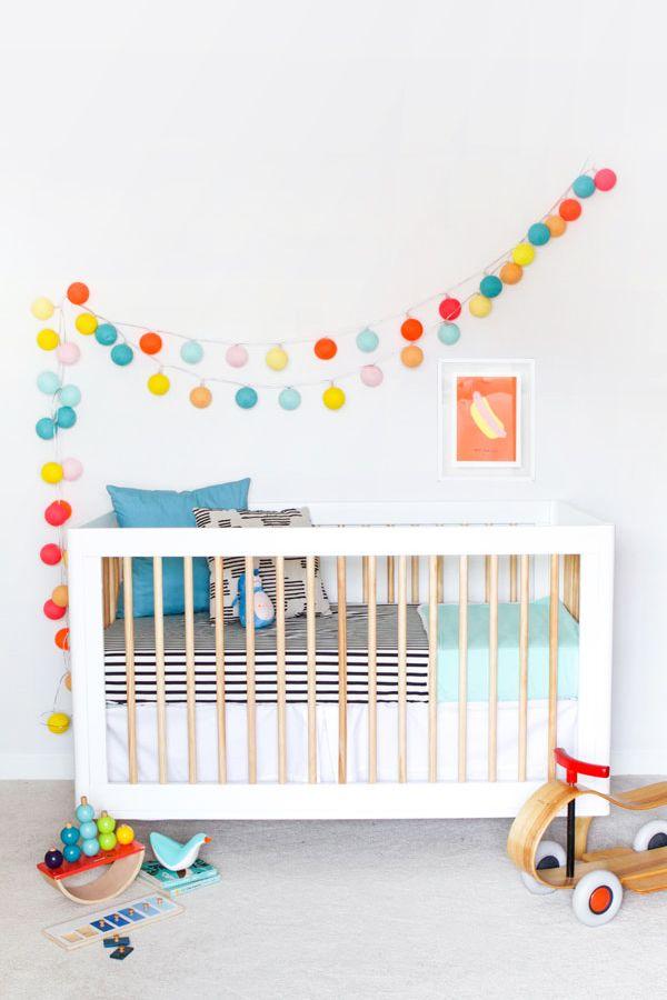 Baby Crib: 3 Ways | Oh Happy Day!
