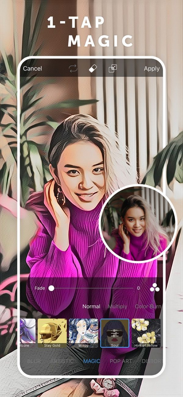 Picsart Photo Video Editor On The App Store In 2020 Photo And Video Editor Photo And Video Photo Editing Apps