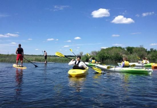 Day Trips For Kids In Southern Wisconsin