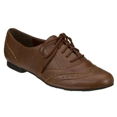 target oxfords: cute, comfy, and way cheaper than similar styles.