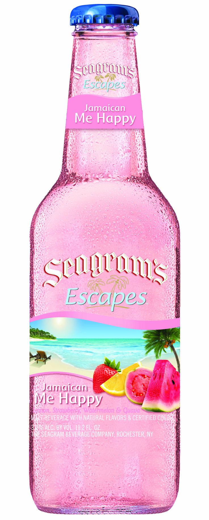 Mark.. this one is for you!!! and of course Mema!!! Seagram's escapes Jamaican Me Happy. MY FAVORITEEEEE!!!!