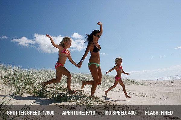 Beach Photography Tips #photography #phototips http://www.exposureguide.com/beach-photography-tips.htm