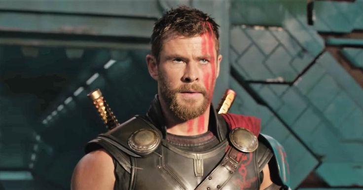 iTunes a proposé par erreur le film Thor : Ragnarok plusieurs semaines avant sa sortie