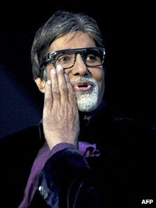 Bollywood's Amitabh Bachchan to carry Olympic flame