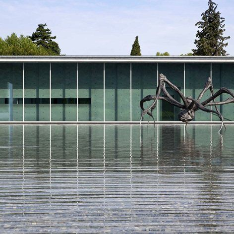 Art Centre Chateau La Coste, Chateau La Coste, 2010 - Tadao Ando Architect & Associates