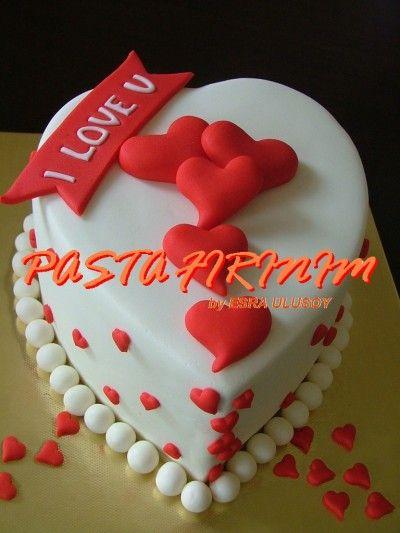 KALP PASTA | PASTA FIRINIM Pasta Kurabiye ve Şeker Hamuru Çalışmaları