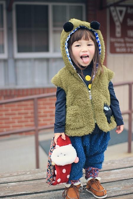 This shop has the cutest kiddie clothing! e-annika.com