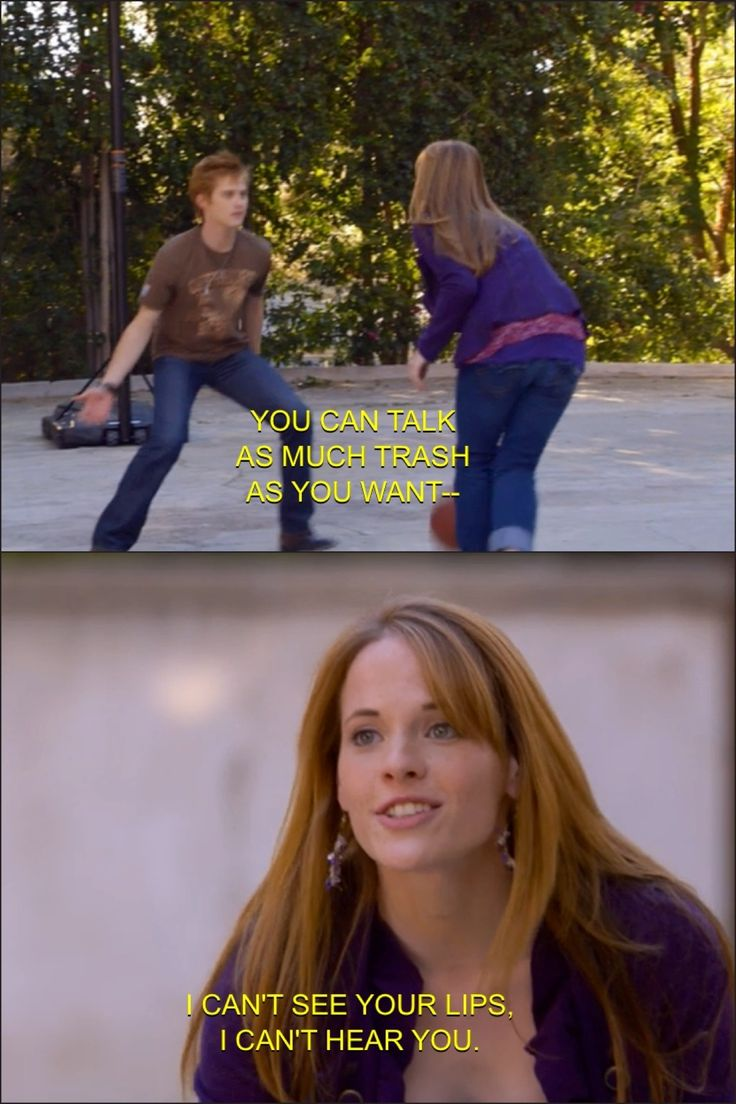 Switched at Birth. Daphne. Toby.