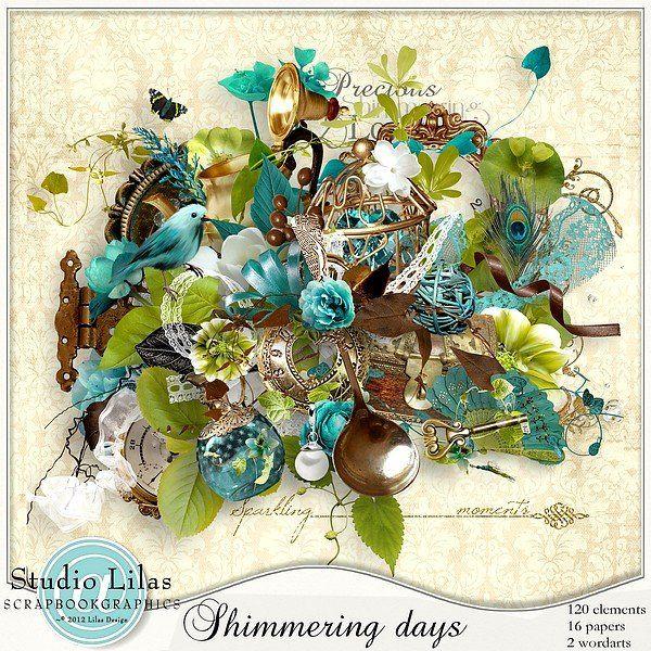 http://shop.scrapbookgraphics.com/Shimmering-days.html