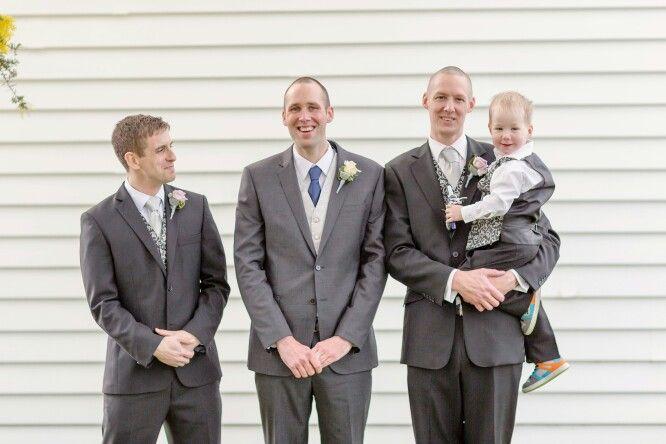 Pre-wedding laughs with the guys  | Christchurch Wedding Photographer Mandy Caldwell #wigramwedding Http://mandycaldwell.co.nz