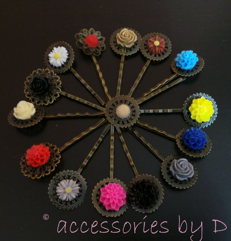 Accessories by D Christmas Collection  $3.00 each or two for $5.00. For all purchases please visit www.facebook.com/accessoriesbydee