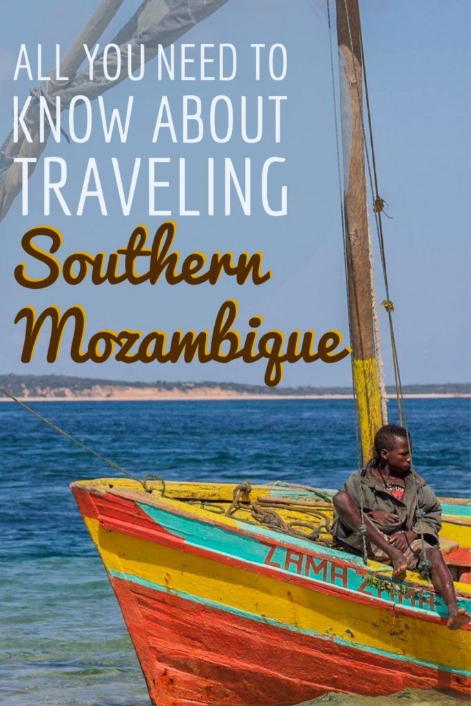 All you need to know about traveling in Mozambique. Where to go, what to eat, how to easily travel. Explore Southern Africa like a rockstar.