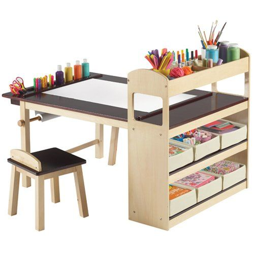 Wonderful Best Art Tables For Kids And Toddlers On Flipboard
