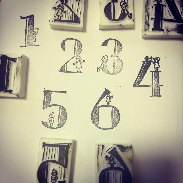 数字デザイン。