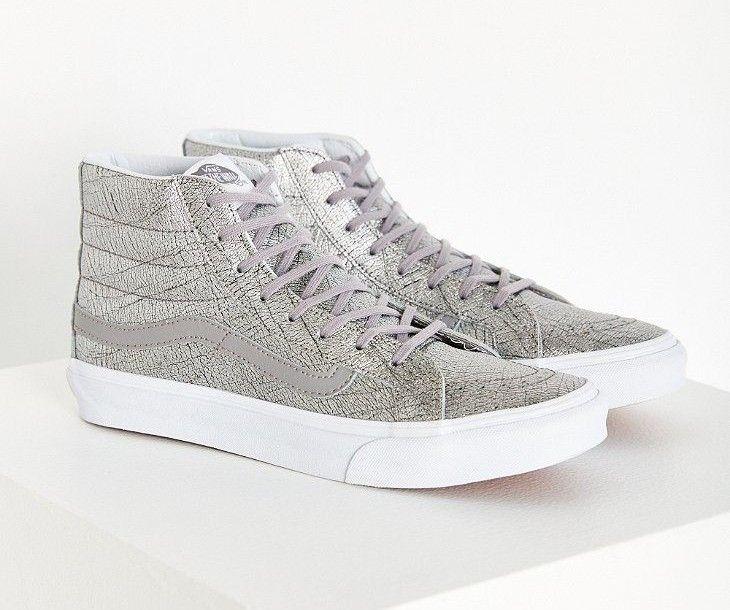 Sk8-hi Mince W - Chaussures De Sport Pour Femmes / Camionnettes Rose 7pQO84