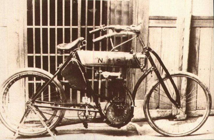 島津楢蔵:自動2輪車と航空機エンジンの先駆者 - 日本で複葉機を自作していたころの飛行機ファン - Yahoo!ブログ