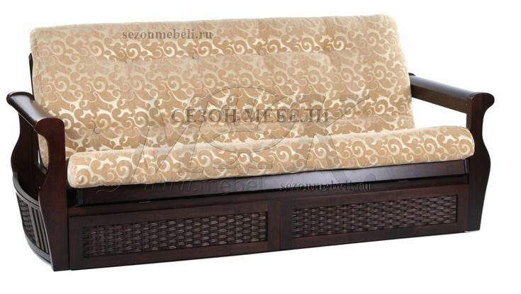 Диван-кровать LB 2074-D с ящиком