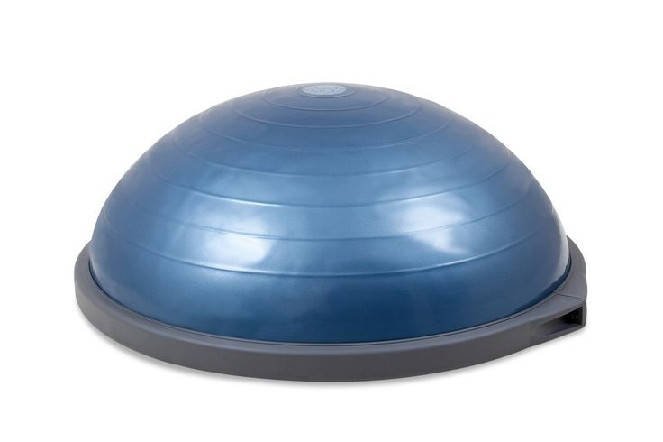 Why We Love This BOSU Pro Balance Trainer Versatile and incredibly useful for a variety of floor and rehab exercises, we love how easy it is to enhance your flexibility and develop your core strength