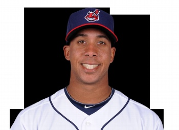 OF/LF: Michael Brantley  Cleveland Indians
