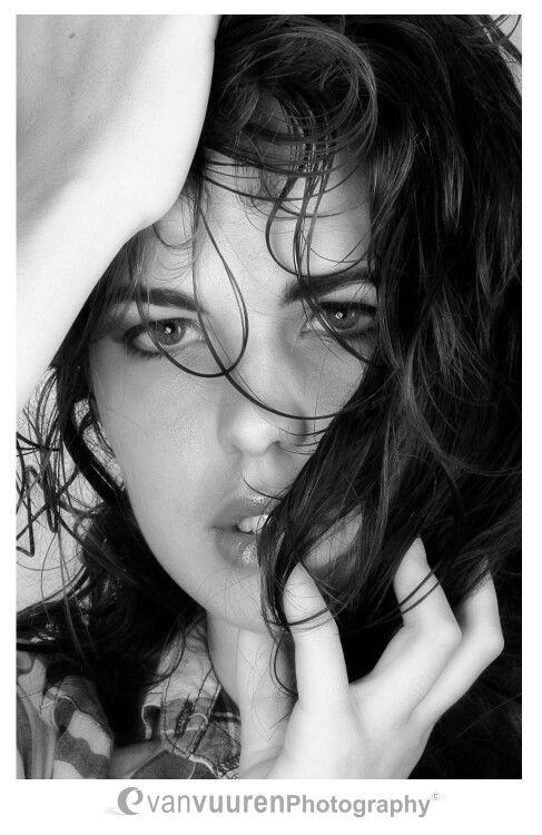 Another great model portfolio shoot