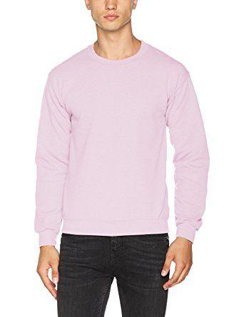 6d9303cb7 Gildan Men's Fleece Crewneck Sweatshirt Review | Active Sweatshirts ...
