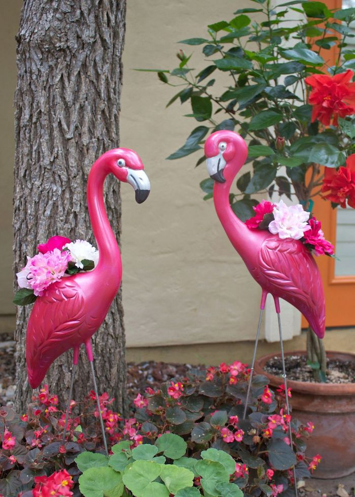 Flamingo Decoration So Bring The Summer Into Your Home 640 x 480