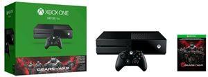 Gears of war Xbox one bundle $195 brand new @ shopritedelivers.com #LavaHot http://www.lavahotdeals.com/us/cheap/gears-war-xbox-bundle-195-brand-shopritedelivers/111142