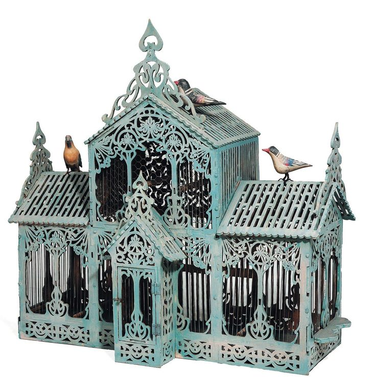Recherche - Pierre Bergé & associés. Adore this. Could make a beautiful miniature garden room.