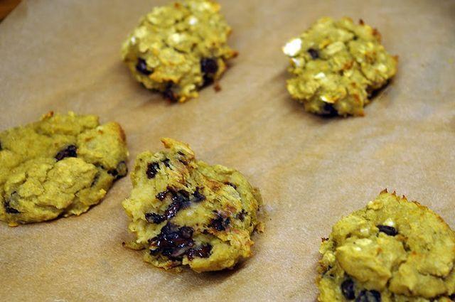 Cizrnové sušenky (veganské, bezlepkové) | FitFoodManic | Bloglovin'