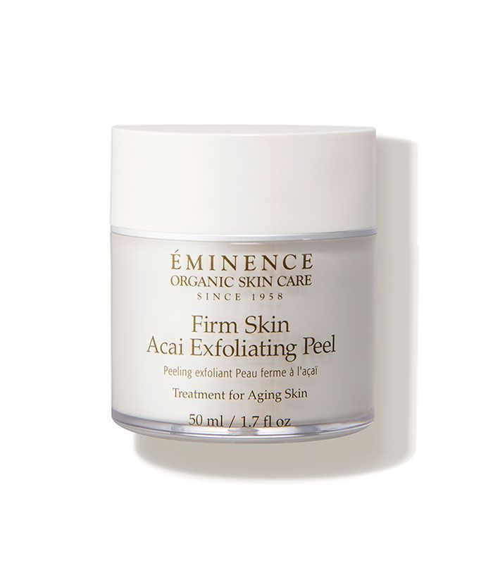 Eminence Organic Skin Care Firm Skin Acai Exfoliating Peel In 2020 Eminence Organic Skin Care Skin Care Eminence Organics