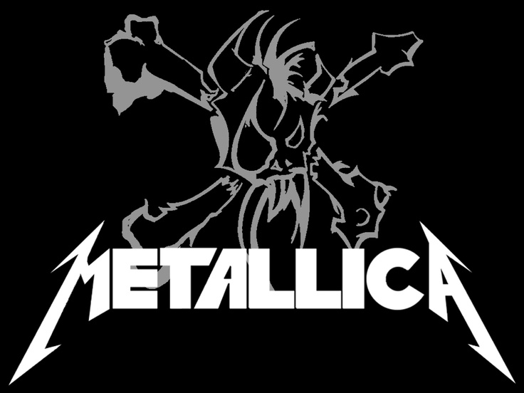 best 25 metallica tattoo ideas on pinterest metallica james hetfield and metallica art. Black Bedroom Furniture Sets. Home Design Ideas