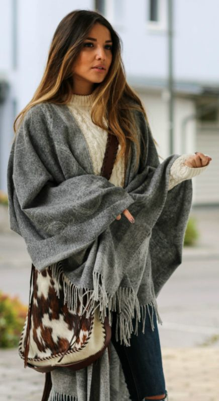 18 best images about Capes & Ponchos on Pinterest