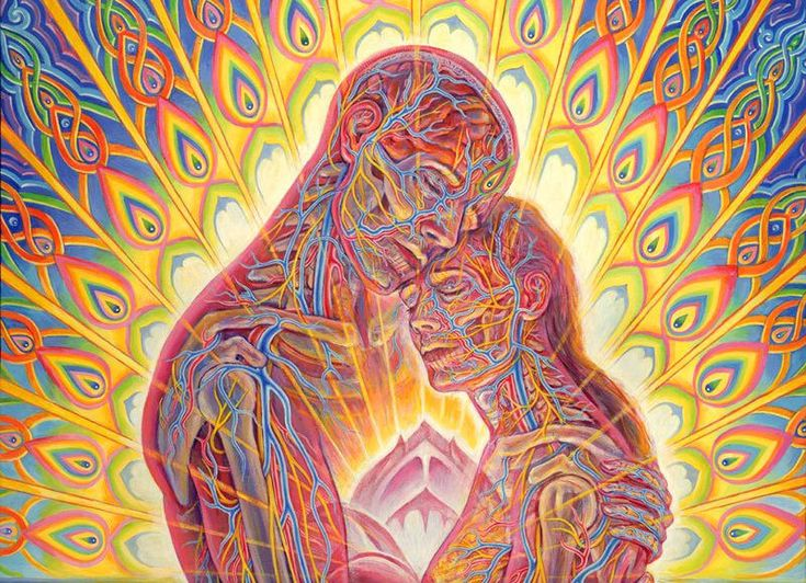 ПРИТЧА .   Любовь и Влюблённость <3      - Ах, Любовь! Я так мечтаю быть такой же, как и ты! - восхищённо повторяла Влюбленность. Ты намного сильнее меня.    - А ты знаешь, в чём моя сила? – Спросила Любовь, задумчиво качая головой.    - Потому что ты важнее для людей.    - Нет, моя дорогая, совсем не поэтому, - вздохнула Любовь и погладила Влюблённость по голове. – Я умею прощать, вот что делает меня такой.    - Ты можешь простить Предательство?     - Да, могу, потому что Предательство…