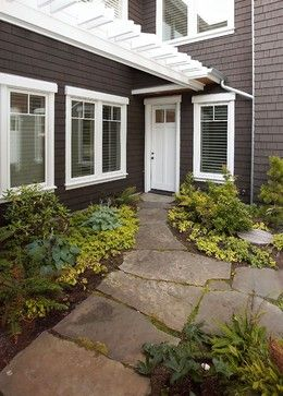 Landscaping nelson and seattle on pinterest for Landscaping rocks nelson