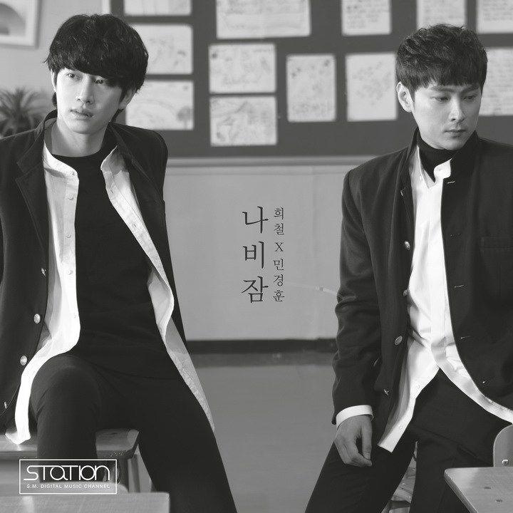 Heechul, Min Kyung-Hoon - Sweet Dream (나비잠) | SM Station #40