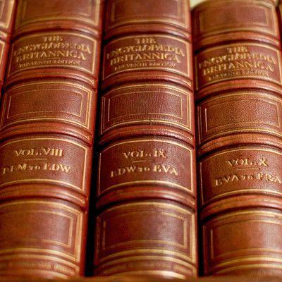 Где издается энциклопедия Британника? в Чикаго.