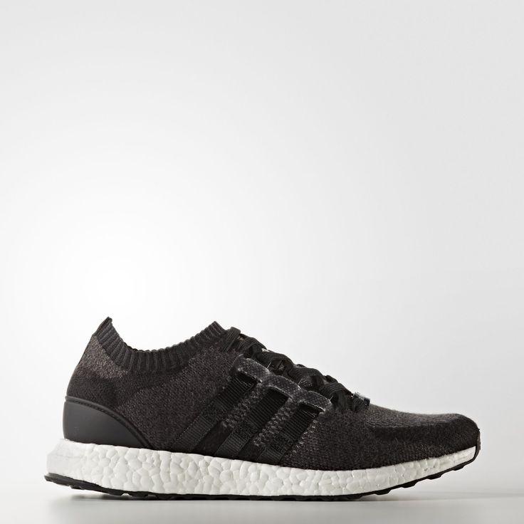 adidas - EQT Support Ultra Primeknit sko Core Black/Footwear White BB1241
