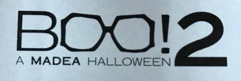 Boo 2! A Madea Halloween Full Movie Online HD