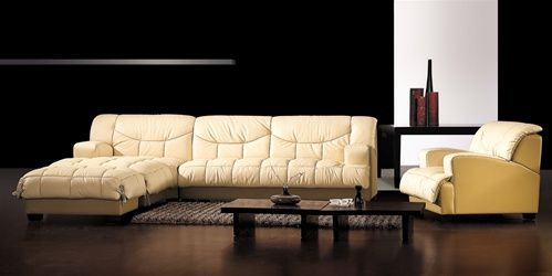 Como Leather Sectional | furniture for living room | discount furniture online | cheap furniture sets | living room furniture discount | leather living room sets