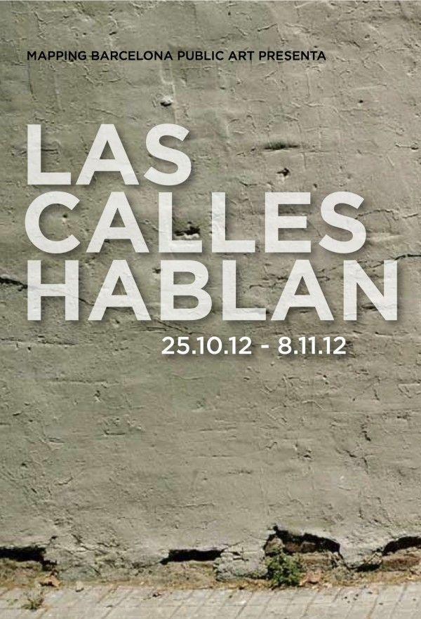 Documental sobre el arte callejero en Barcelona